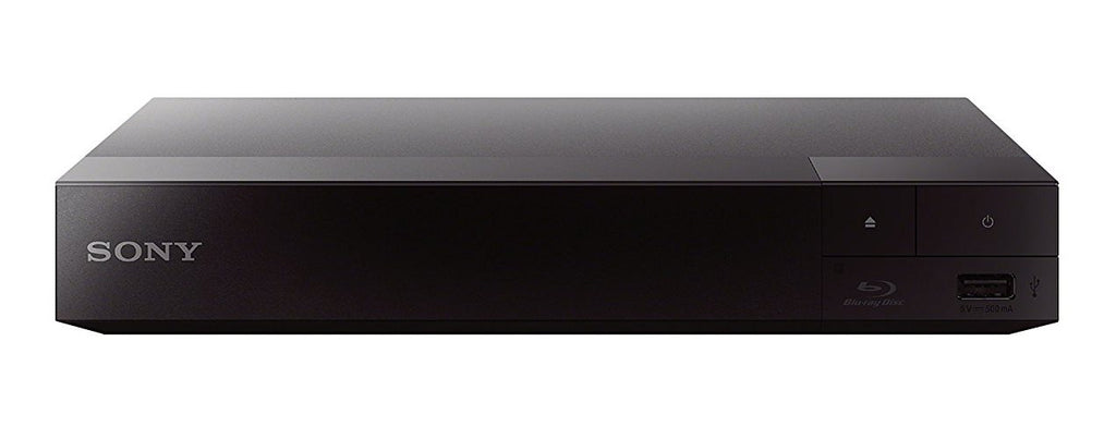 BDP-S1700 Leitor Blu-Ray Full HD Image