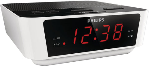 Philips AJ3115/12 Rádio Despertador