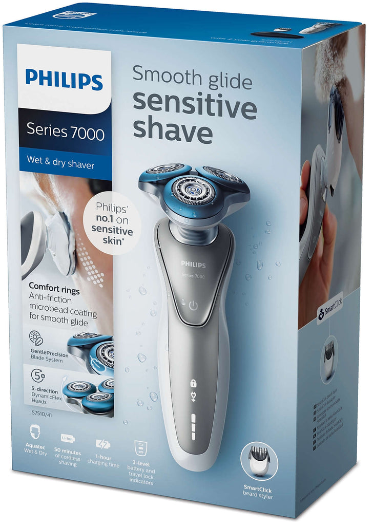Philips Máquina de Barbear S7510/41