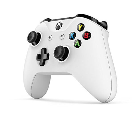 Microsoft Comando Gaming Branco XBOX One S