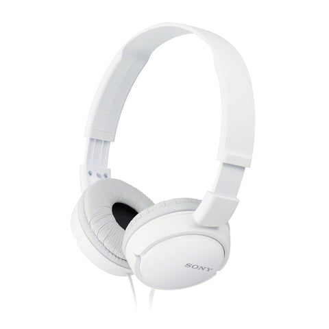 Sony Auscultadores MDRZX110W.AE Branco
