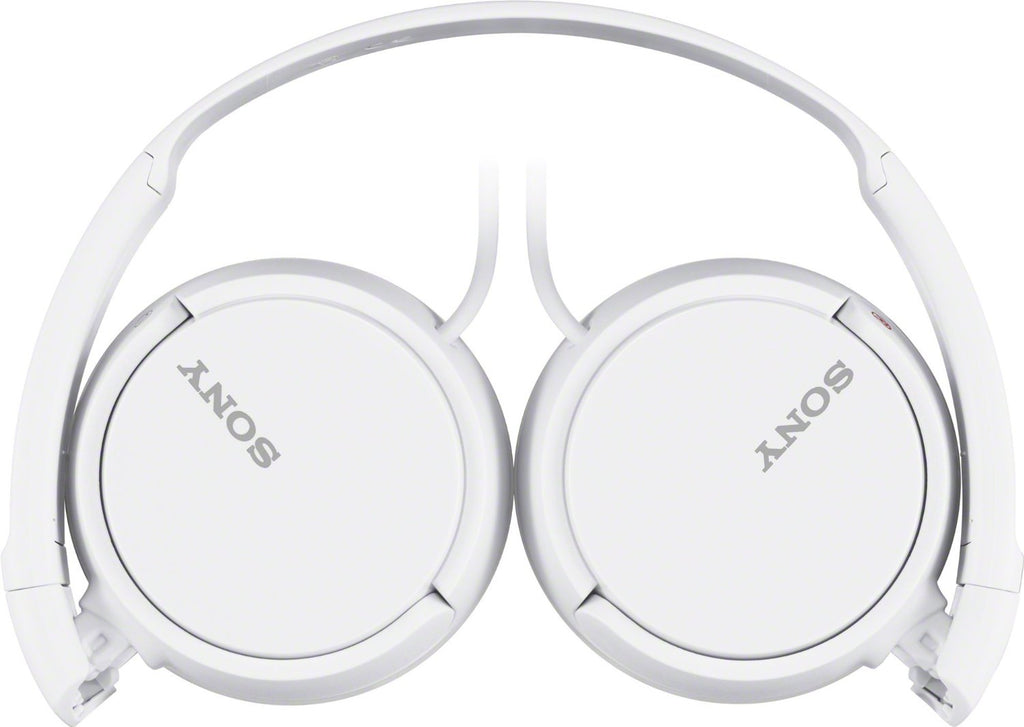 Auscultadores Sony MDR-ZX110W.AE Branco