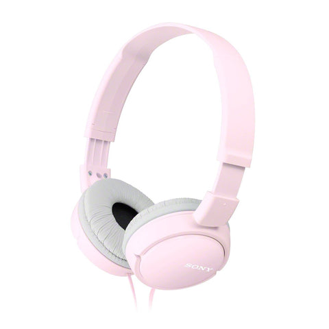 Sony Auscultadores MDRZX110P.AE Rosa