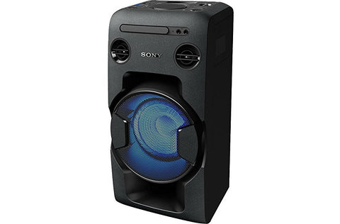 Sony Boombox MHC-V11 Bluetooth CD/USB/Rádio FM