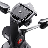 Tripé Manfrotto Compact Advanced Preto