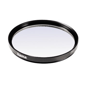 Hama Filtro UV-390 O-Haze 77 mm