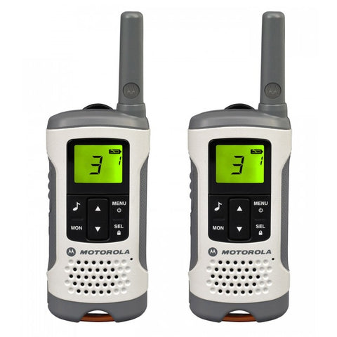 Motorola TLKR-T50  - Walkie Talkies