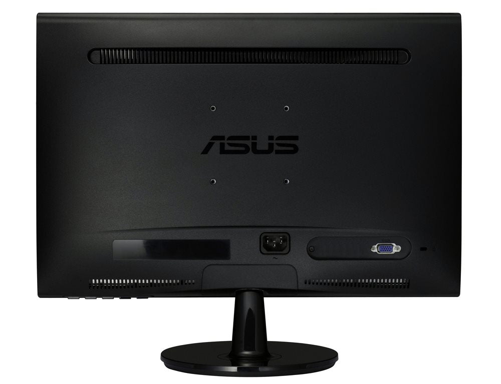 Monitor Asus VS197DE LED 18,5 HD 5ms