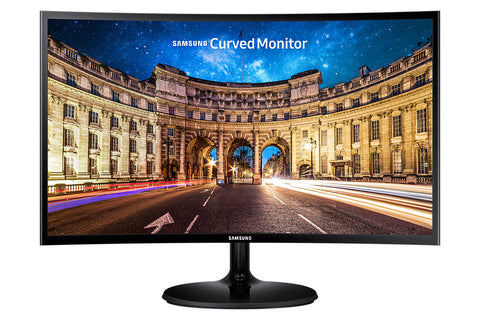 Samsung Monitor LED Curvo 27