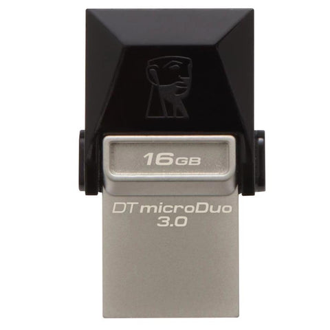 Kingston Pen USB DataTraveler microDuo 16GB USB 3.0