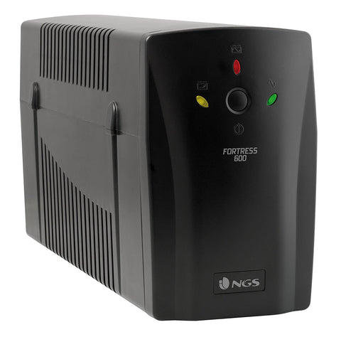 NGS UPS Off Line 300W FORTRESS600