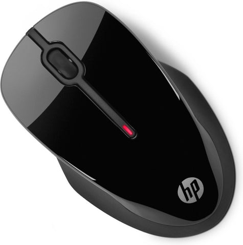 HP Rato Wireless X3500