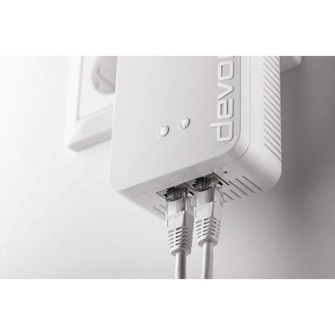 Devolo dLan 1200+ WiFi ac 09396 Starter Kit Powerline