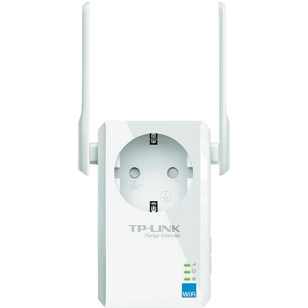 TL-WA860RE Repetidor WiFi c/Tomada Image