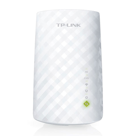 Repetidor de Sinal WiFi TP-Link RE200 750AC