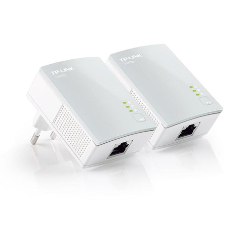 Powerline TP-Link KIT AV600 Nano TL-PA4010KIT 600Mbps