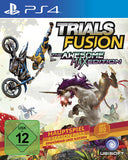 PS4 TRIALS FUSIONTHE AWESOME MAX ED Image