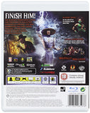 PS3 MORTAL KOMBAT 9 G.O.T.Y.