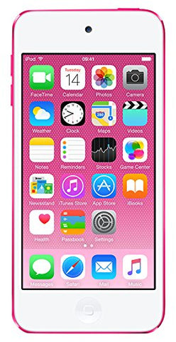 Apple MP4 IPOD TOUCH 32GB - PINK