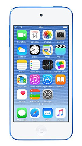 Apple MP4 IPOD TOUCH 32GB - BLUE