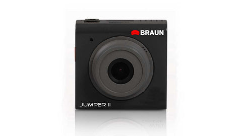 Braun Germany Jumper II