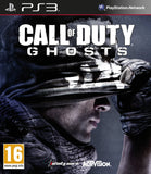 PS3 CALL OF DUTY GHOSTS Image