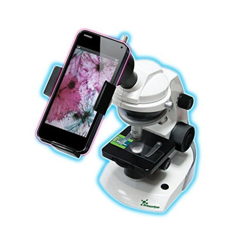 Science4you Smart Microscope