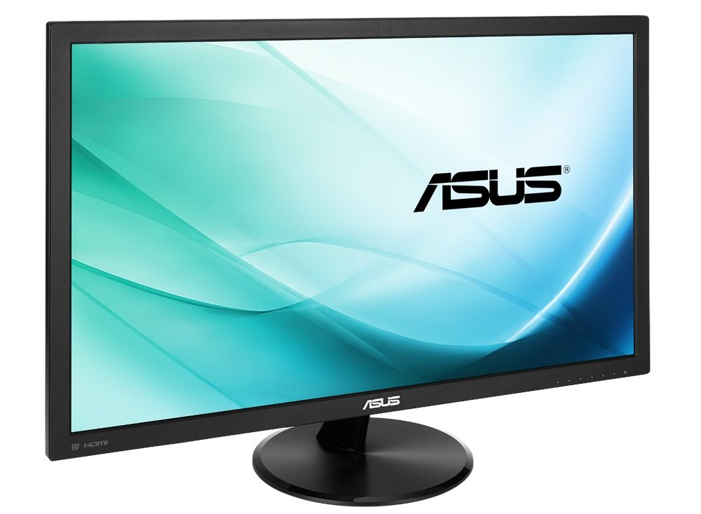 Monitor Asus VP228DE LED 21,5 Full HD 5ms
