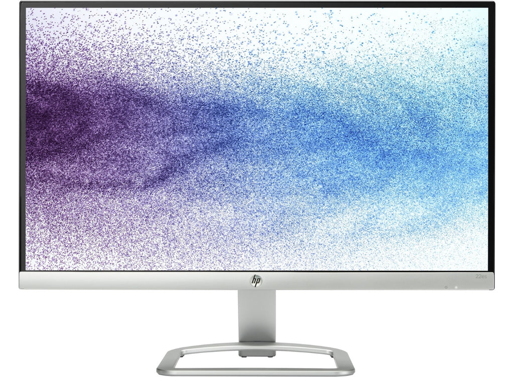 Monitor LED 22 Full HD 22es (T3M70AA) Image