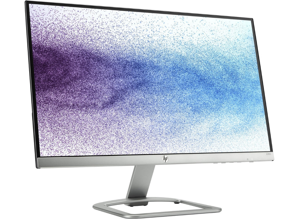 Monitor HP 22es LED 22 Full HD 7ms (T3M70AA)