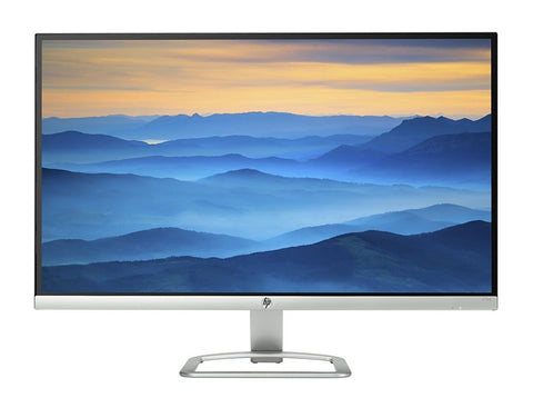 HP Monitor LED 27