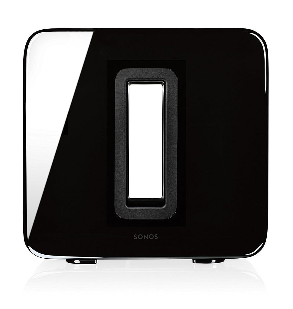 SUB Subwoofer Multiroom Wireless Preto Image