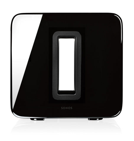 Sonos SUB Subwoofer Multiroom Wireless Preto