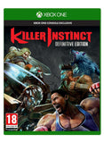 XBOX ONE KILLER INSTINCT Image