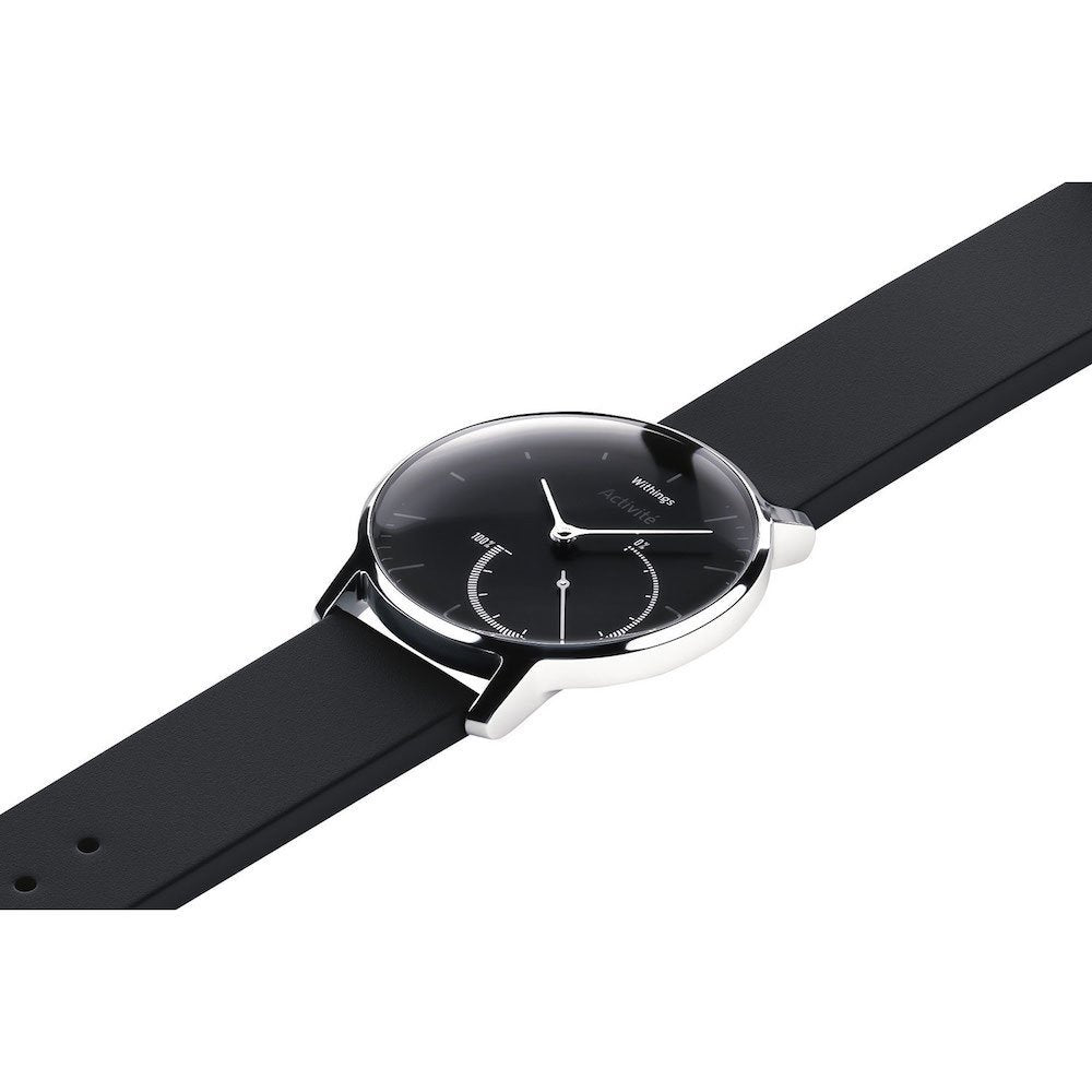 Relógio Fitness Withings Activite Steel
