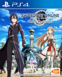 PS4 SWORD ART ONLINE HOLLOW REALIZATION Image