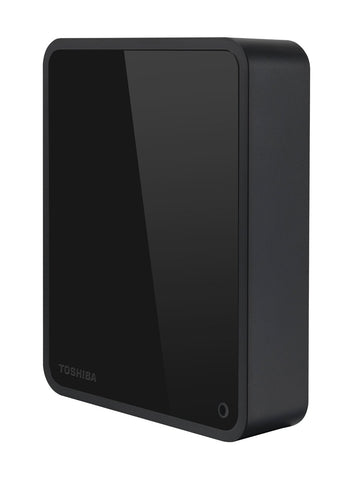 Toshiba Canvio for Desktop 5TB Disco Externo 3.5