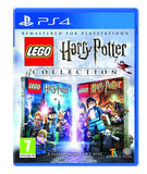 PS4 LEGO HARRY POTTER COLLECTION Image