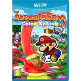 WII U PAPER MARIO COLOR SPLASH Image