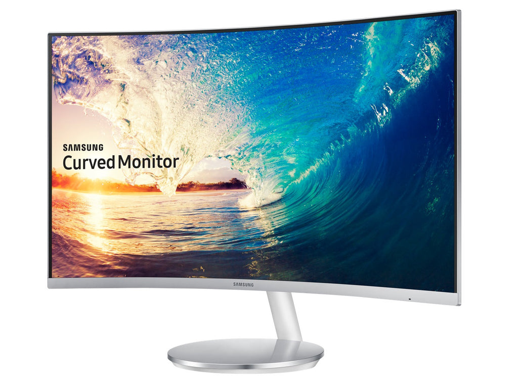 Monitor LED Curvo 27 Full HD 5ms LC27F591 Image