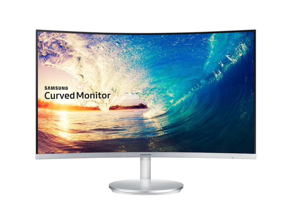 Monitor Samsung LC27F591 LED Curvo 27 Full HD 5ms