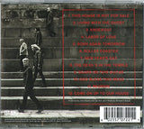 CD Bon Jovi-This House Is Not For Sale