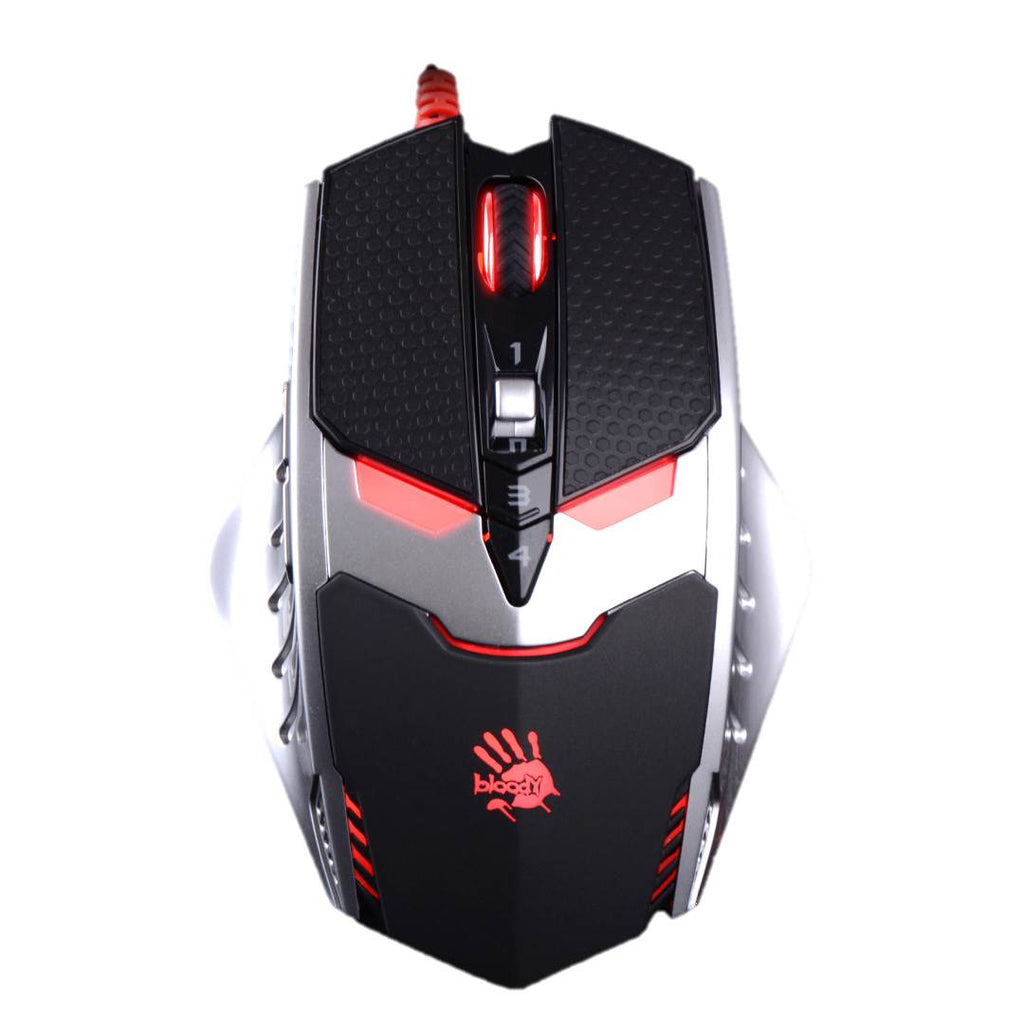 A4 Tech Rato Gaming Bloody TL80