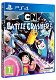 PS4 CARTOON NETWORK - BATTLE CRASHERS Image