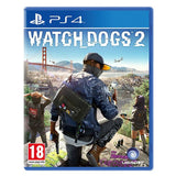 PS4 WATCH DOGS 2 Image
