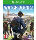 XBOX ONE WATCH DOGS 2 Image