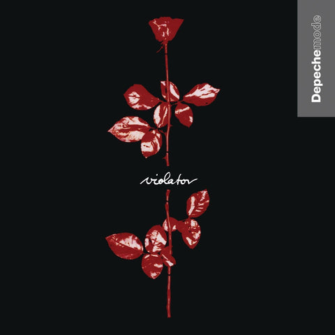 DEPECHE MODE-VIOLATOR LP