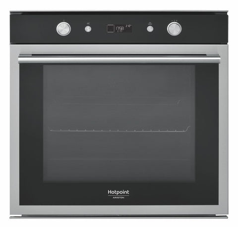 Forno Hotpoint-Ariston FI6-861 SP IX/HA Classe A+
