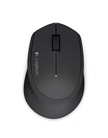 Logitech Rato Wireless Preto M280