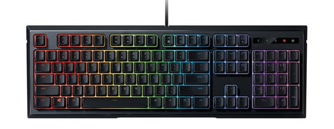 Razer Teclado Gaming Ornata Chroma